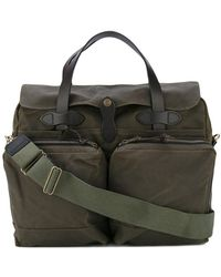 Filson - Patch Pocket Laptop Bag - Lyst