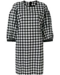 Lareida - All-over Print Dress - Lyst