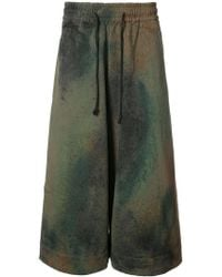 Toogood - The Boxer Camouflage Trousers - Lyst