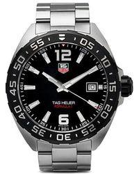 Tag Heuer - Reloj Formula 1 41mm - Lyst