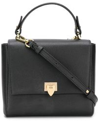 Philippe Model - Flap Tote - Lyst