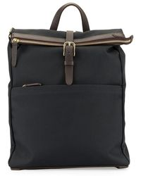 Mismo - Belt Fastening Backpack - Lyst