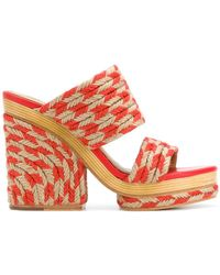 Tory Burch - Lola Sandals - Lyst
