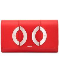 PERRIN Paris - Hand Holster Wallet - Lyst