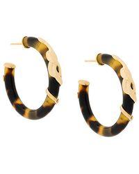 Gas Bijoux - Cobra Earrings - Lyst