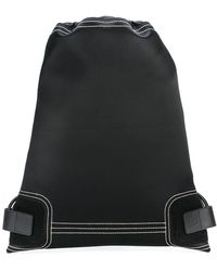 Paco Rabanne - Drawstring Backpack - Lyst