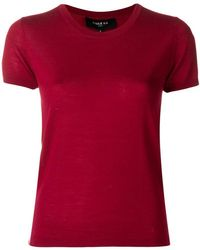 Paule Ka - Slim-fit T-shirt - Lyst