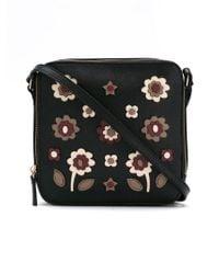 Serpui - Leather Mini Bag - Lyst