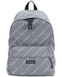 Balenciaga - The Power Of Dreams Backpack - Lyst