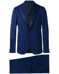 Versace - Completo due pezzi - Lyst