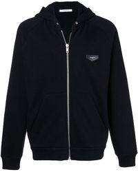 Givenchy - Zip Hoodie - Lyst