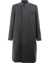 Ports 1961 - Single Breasted Coat - Lyst