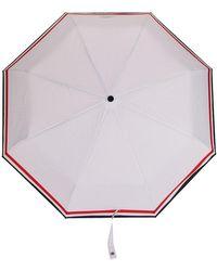 Thom Browne - Tech Fabric Travel Umbrella - Lyst