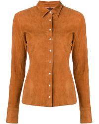 Stouls - Garret Shirt - Lyst