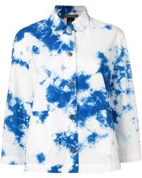 Suzusan - Tie-dye Shirt - Lyst