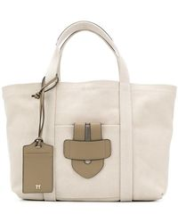 Tila March - Simple Small Tote Bag - Lyst