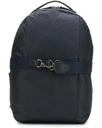 Mismo - Hook Strap Padded Backpack - Lyst