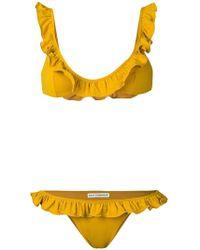 Sian Swimwear - Eva Bikini - Lyst