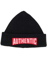 Neil Barrett - 'authentic' Hat - Lyst