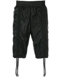 KTZ - Corded Shorts - Lyst