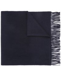 Gieves & Hawkes - Classic Scarf - Lyst