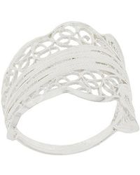 Wouters & Hendrix - My Favourite Filigree Ring - Lyst