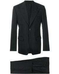 Maison Margiela - Peaked Lapel Suit - Lyst