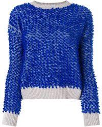 Peter Jensen - Loop Sweater - Lyst