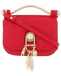 Carven - Misti Crossbody Bag - Lyst