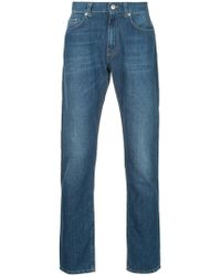 Cerruti 1881 - Regular Fit Jeans - Lyst