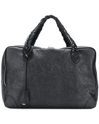 Golden Goose Deluxe Brand - Equipage luggage Tote - Lyst