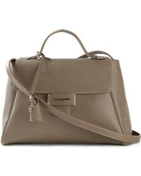 Myriam Schaefer - Square-shaped Tote - Lyst