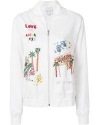 Mira Mikati - Venice Beach Jacket - Lyst