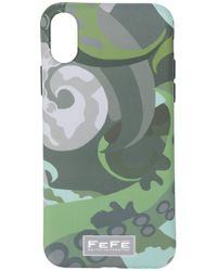 Fefe - Polipo Iphone X Cover - Lyst