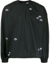 Alexander Wang スウェットシャツ - ブラック