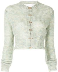 Tilly In Lyst Mccall Cardigan Pink Alice Fwq7qO0E