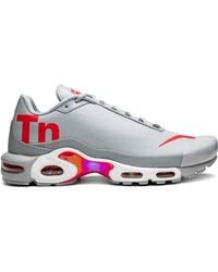 the best attitude 9669a 6d415 Nike - Air Max Plus Tn Se Sneakers - Lyst