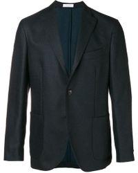 Boglioli - Classic Tailored Blazer - Lyst