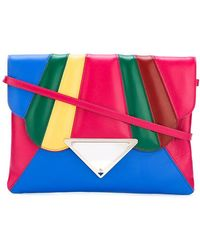 Sara Battaglia - 'tulip' Shoulder Bag - Lyst