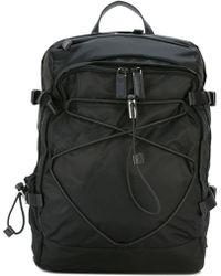Prada Backpack Men