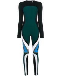 NO KA 'OI - Bodycon Jumpsuit - Lyst