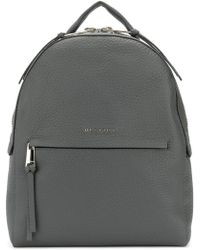 Orciani - Two Way Zipped Backpack - Lyst