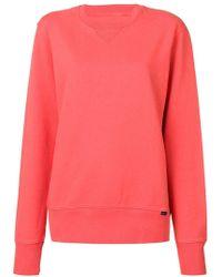 Woolrich - Round-neck Sweater - Lyst