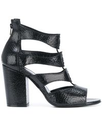 Strategia - Strappy Sandals - Lyst