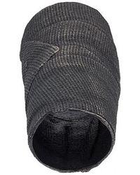 Detaj - Bandage Ring - Lyst