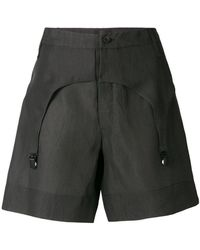 Lost and Found Rooms - Garter Shorts - Lyst