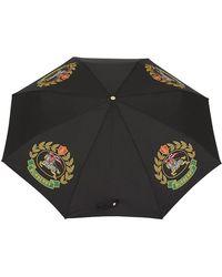 Burberry - Paraguas plegable - Lyst