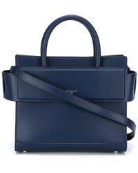 Givenchy - Mini 'horizon' Crossbody Bag - Lyst