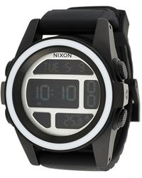 Nixon - Unit Watch - Lyst