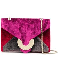 Just Cavalli - Envelope Crossbody Bag - Lyst